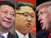 Món quà Trung Quốc có được sau ủng hộ cấm vận Triều Tiên