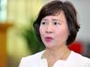 Thứ trưởng Hồ Thị Kim Thoa bị miễn nhiệm