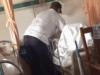 Con trai đánh tới tấp cha già đang nằm viện gây phẫn nộ ở Trung Quốc