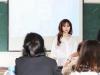 Midu khoe làm giảng viên chính thức mặc bảng điểm bết bát thời sinh viên