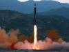 Triều Tiên vừa phóng loại tên lửa dự định dùng tấn công Guam?