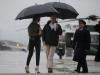 Bão Harvey: Tổng thống Trump đến vùng tâm bão lũ ở Texas