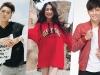 Soi độ nhắng nhít của Gin Tuấn Kiệt, Tronie Ngô, Hòa Minzy khi tương tác với fan trên Youtube