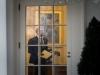 Hé lộ 'thư cuối'của cựu tổng thống Obama gửi cho tân tổng thống Donal Trump lúc rời Nhà Trắng