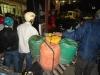 Hà Tĩnh yêu cầu đóng cửa cây xăng tự ý nâng giá sau bão số 10