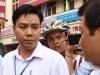 Phó chủ tịch phường 'mất liên lạc' nhiều ngày bị buộc thôi việc