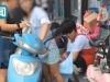 Sản phụ trẻ bất ngờ sinh con ngay giữa phố khi đang đi xe máy