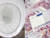 Xôn xao việc ngân hàng bị tắc nhà vệ sinh do 2,7 tỷ đồng tiền mặt vứt xuống