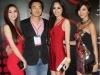 Thiên tình sử choáng váng của đại gia 'sát' Hoa hậu bậc nhất showbiz