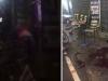 Chở vợ con đi chơi, người đàn ông bị đâm gục trong đêm Trung thu ở Hà Nội
