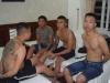 6 đối tượng trốn truy nã trong cùng khách sạn