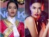 Nhan sắc gây choáng của Hoa hậu Hồng Kong được ví 'phiên bản lỗi' Lan Khuê