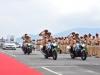 Cận cảnh 1.000 cảnh sát giao thông ra quân phục vụ tuần lễ cấp cao APEC