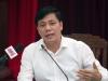 Thứ trưởng Nguyễn Ngọc Đông được ủy quyền tạm thời lãnh đạo công tác của Bộ GTVT