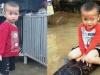 Phát hiện bé trai giống hệt trong clip cưỡi trăn gây 'bão'mạng, gia đình nói không biết