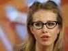 Nữ người mẫu Nga tuyên bố tranh cử tổng thống năm 2018