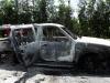 Vụ đốt ôtô chở giám đốc: Phóng hỏa thiêu chết nạn nhân để bịt đầu mối