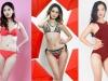 Mỹ nhân vòng eo 57 cm gây ấn tượng mạnh tại Miss Photo 2017