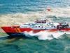 Sà Lan mất tích cùng 3 thuyền viên tại biển Bạch Long Vỹ