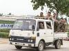 Lộ ảnh hiếm về quân đội Triều Tiên khiến nhiều người bất ngờ