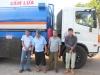 Bộ Công an chỉ đạo mở rộng điều tra vụ kinh doanh 'xăng bẩn' ở Nghệ An