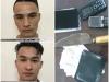 Bắt giữ nhóm cướp nghiện game,  đêm dùng dao uy hiếp, cướp tài sản trên đường vắng gần sân bay Nội Bài