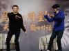 Quá hâm mộ Châu Tinh Trì, tỷ phú Jack Ma đã nói 1 một câu 'kinh điển'