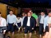 Thủ tướng lội nước vào phố cổ Hội An động viên người dân vùng lũ