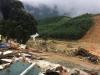 Quảng Nam: Thêm 2 vụ sạt lở núi, vùi lấp 5 gia đình