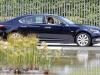 Siêu xe chống đạn Lexus LS 600HL của Thủ tướng Abe