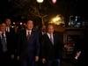 Thủ tướng Việt Nam, Nhật Bản tản bộ ở Hội An, tham quan thuyền hữu nghị