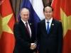 Tổng thống Putin ở Đà Nẵng: Nghĩa cử dành cho Việt Nam và 'cuộc gặp kỳ lạ' với Tổng thống Mỹ