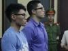Thanh niên Trung Quốc hành hung CSGT khi bị bắt vi phạm