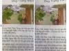 Giáo viên ngỡ ngàng vì NXB Giáo dục 'âm thầm sửa' sách giáo khoa