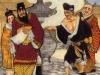 Gian thần khét tiếng Tống triều tìm đất phong thủy, thầy phong thủy nói 1 câu, quả nhiên ứng nghiệ