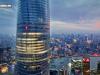 Tòa tháp Trung Quốc 'ẵm trọn' 3 kỷ lục Guinness thế giới về thang máy