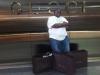 Cận cảnh cuộc sống của 'Đứa trẻ giàu nhất Zimbabwe' và 'chỉ đi mua sắm ở Mỹ thôi'