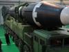 Ảnh Kim Jong Un bên tên lửa hé lộ điều đáng sợ về  'quái vật' của Triều Tiên
