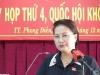 Chủ tịch Quốc hội: 'Một số dự án BOT làm chưa đúng'