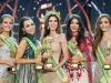 Việt Nam lọt Top 20 trong bảng xếp hạng 'cường quốc Hoa hậu' của năm 2017