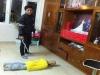 Vụ bé 10 tuổi bị bạo hành: 'Phòng đó hay có tiếng động lạ, trẻ khóc thét trong đêm'