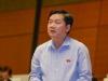Nóng: Cơ quan điều tra tiến hành khám xét nhà ông Đinh La Thăng