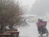 Miền Bắc xuất hiện mưa rét trước dịp Tết Nguyên Đán