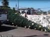 Thảm kịch mùa Giáng sinh: 5 người chết vì bị điện giật trong khi trang trí cây thông Noel ở công viên