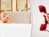 Tại sao các khách sạn 4 - 5 sao lại có điện thoại trong phòng tắm?