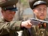 Thêm một binh sĩ Triều Tiên đào tẩu, quân đội Hàn Quốc nã 20 phát đạn thị uy