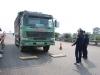 Mới nhất vụ sếp bị tố bảo kê xe tải: Hoãn họp với người  tố cáo