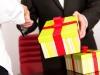 Năm 2017: 29 cán bộ nộp lại quà tặng với giá trị 528 triệu đồng