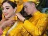 Xúc động lá thư tay Lâm Khánh Chi gửi chồng: 'Tình yêu của anh là lí do duy nhất khiến em tồn tại'