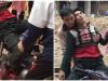 Nhặt vỏ đạn sau vụ nổ kinh hoàng tại Bắc Ninh, người đàn ông bị nổ nát bàn tay